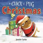 A Chick 'n' Pug Christmas Cover Image