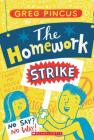 The Homework Strike Cover Image