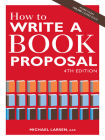 How to Write a Book Proposal Cover Image