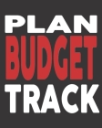 Plan Budget Track Cover Image