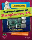 Adventures in Raspberry Pi Cover Image