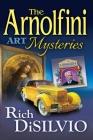 The Arnolfini Art Mysteries Cover Image