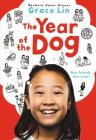 The Year of the Dog (A Pacy Lin Novel #1) Cover Image