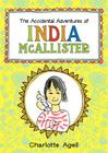 The Accidental Adventures of India McAllister Cover Image