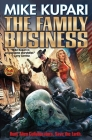 The Family Business Cover Image