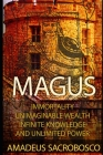Magus: Immortality, Unimaginable Wealth, Infinite Knowledge, and Unlimited Power Cover Image