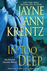 In Too Deep: Book One of the Looking Glass Trilogy Cover Image