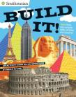 Build It!: An Activity Book on Architecture (Smithsonian) Cover Image