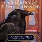 Captain Underhill Uncovers the Truth: Behind Edgar Allan Crow and the Purloined, Purloined Letter Cover Image