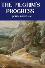 The Pilgrim's Progress: Unabridged Large Print Edition Cover Image
