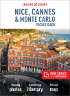 Insight Guides Pocket Nice, Cannes & Monte Carlo (Travel Guide with Free Ebook) (Insight Pocket Guides) Cover Image