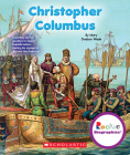Christopher Columbus (Rookie Biographies) Cover Image