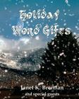 Holiday Word Gifts Cover Image