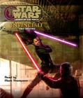 Star Wars: Legacy of the Force: Invincible Cover Image