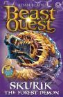 Beast Quest: 73: Skurik the Forest Demon Cover Image