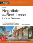 Negotiate the Best Lease for Your Business Cover Image