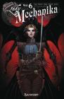 Lady Mechanika Volume 6: Sangre Cover Image