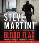 Blood Flag (Paul Madriani Novels (Audio) #14) Cover Image