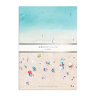 Gray Malin The Hawaii A5 Notebook - Journal with 136 Lined Pages Cover Image