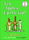 Ten Apples Up on Top (I Can Read It All by Myself Beginner Books) Cover Image