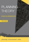 Planning Theory Cover Image