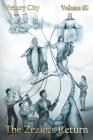 Penury City: The Zealots Return Cover Image