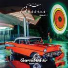 Chevrolet Bel Air (Car Culture Classics #1) Cover Image