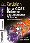 GCSE Science & Additional Science OCR Gateway B Foundation Cover Image
