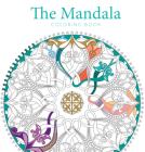 The Mandala Coloring Book Cover Image