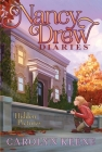 Hidden Pictures (Nancy Drew Diaries #19) Cover Image