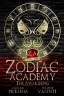 Zodiac Academy: The Awakening Cover Image