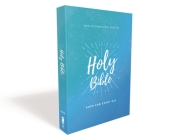 Niv, Holy Bible, Economy Edition, Paperback, Comfort Print: Hope for Everyday Cover Image