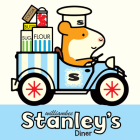 Stanley's Diner (Stanley Complete) Cover Image