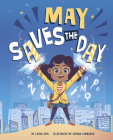 May Saves the Day Cover Image