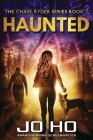 Haunted Cover Image