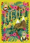 Heidi (Puffin in Bloom) Cover Image