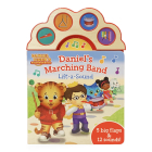 Daniel's Marching Band Cover Image