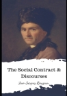 The Social Contract & Discourses Cover Image