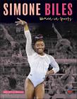 Simone Biles (Women in Sports) Cover Image