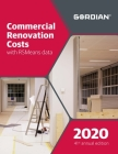 Commercial Renovation Costs with Rsmeans Data: 60040 Cover Image