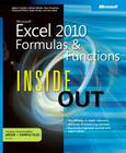 Microsoft Excel 2010 Formulas and Functions Inside Out Cover Image