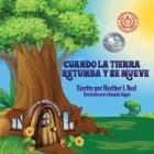Cuando La Tierra Retumba y Se Mueve (Spanish Edition): Un libro de seguridad de terremotos Cover Image