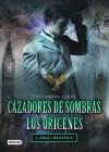 Cazadores de Sombras Los Origenes, 1. Angel Mecanico: Clockword Angel (the Infernal Devices Series # 1) Cover Image