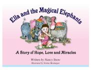 Ella and the Magical Elephants Cover Image