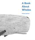A Book About Whales Cover Image