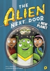 The Alien Next Door 8: A New Planet Cover Image