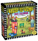 Close to Home 2021 Day-to-Day Calendar Cover Image