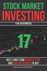 Stock Market Investing For Beginners: 17 Best Long Term Chinese Tech and S&P 500 Stocks To Buy Cover Image