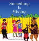Something Is Missing Cover Image