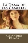 La Dama de las Camelias Cover Image